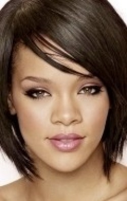 Actress, Director, Writer, Composer Rihanna, filmography.