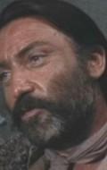 Actor Rik Battaglia, filmography.