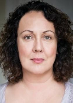 Actress Rima Te Wiata, filmography.