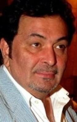 Rishi Kapoor filmography.