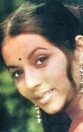 Actress Rita Bhaduri, filmography.
