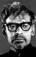 Writer, Director, Actor, Producer, Composer Ritwik Ghatak, filmography.