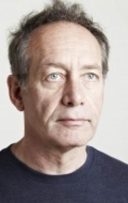 Actor Robert Hunger-Buhler, filmography.