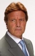 Actor Roberto Vander, filmography.