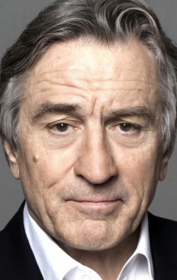 Recent Robert De Niro pictures.