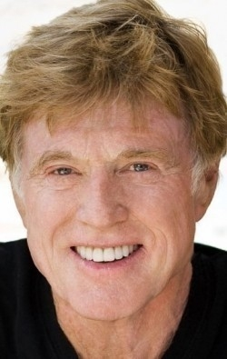Robert Redford - wallpapers.