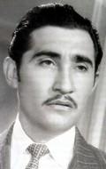 Actor Rodolfo Acosta, filmography.