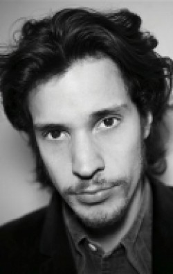 Actor, Director, Writer, Operator, Design Rodolphe Pauly, filmography.