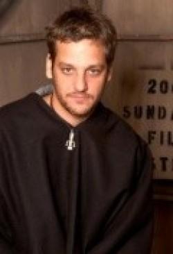 Actor Rodrigo De la Serna, filmography.