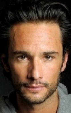 Actor, Producer Rodrigo Santoro, filmography.
