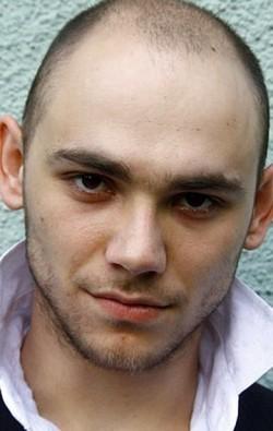Actor Roman Ripko, filmography.