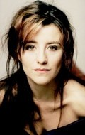 Actress, Director, Writer, Design Romane Bohringer, filmography.