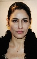 Actress, Writer, Director Ronit Elkabetz, filmography.