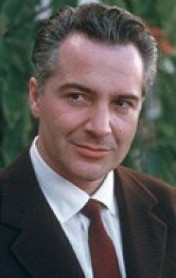 Actor, Director, Writer, Producer Rossano Brazzi, filmography.