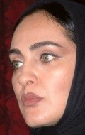 Actress Roya Nonahali, filmography.