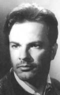 Actor, Writer Ruben Rojo, filmography.
