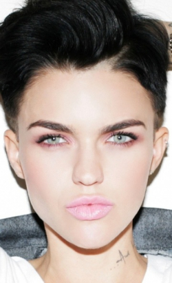 Ruby Rose filmography.