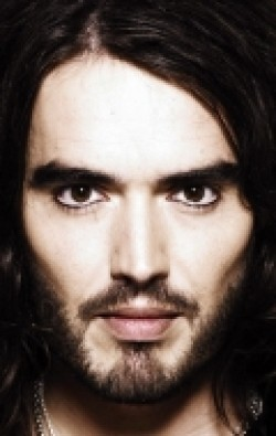 Russell Brand filmography.