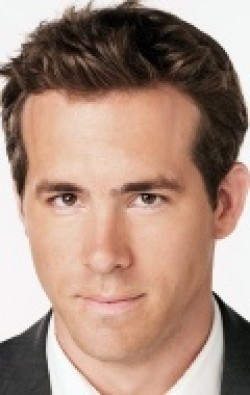 Actor, Producer Ryan Reynolds, filmography.