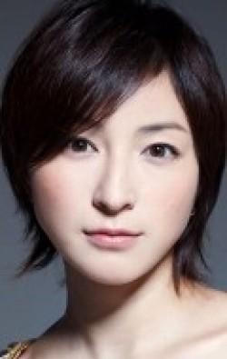 Actress Ryoko Hirosue, filmography.