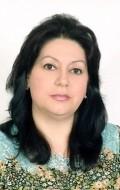 Actress Saida Kulieva, filmography.