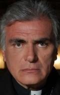 Actor Salvador Pineda, filmography.