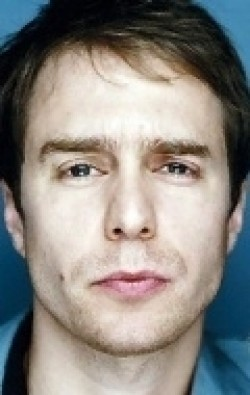 Actor, Producer Sam Rockwell, filmography.
