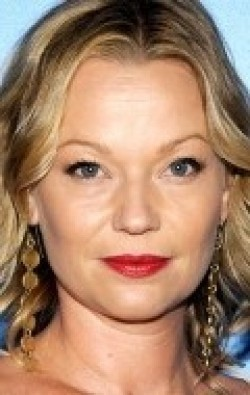 Samantha Mathis - wallpapers.