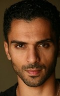 Actor Sammy Sheik, filmography.