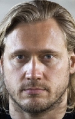 Actor Samuli Edelmann, filmography.