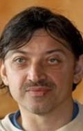 Actor Sandor Badar, filmography.