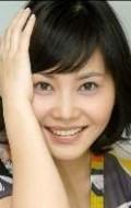 Actress Sang-mi Choo, filmography.