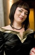 Actress Sanna Fransman, filmography.