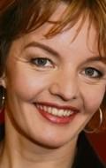 Actress Sanne Wallis de Vries, filmography.