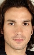 Actor Santiago Cabrera, filmography.