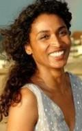 Actress Sara Martins, filmography.
