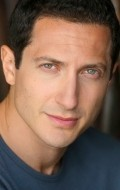 Actor Sasha Roiz, filmography.