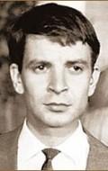 Actor Sava Hashamov, filmography.