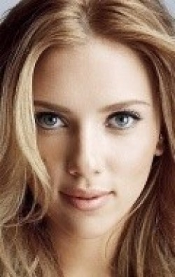 Scarlett Johansson - wallpapers.