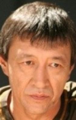 Actor Seidulla Moldakhanov, filmography.