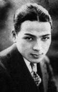 Actor Seizaburo Kawazu, filmography.