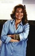 Actress Selva Aleman, filmography.