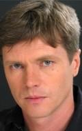 Actor, Director, Voice director Sergei Bystritsky, filmography.