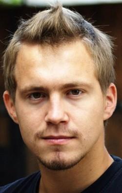 Actor Sergey Efremov, filmography.