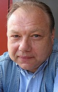Actor Sergei Bachursky, filmography.