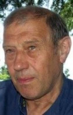 Sergei Dreiden filmography.