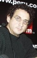 Actor Sergio Galliani, filmography.