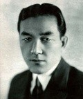 Actor, Director, Writer, Producer Sessue Hayakawa, filmography.