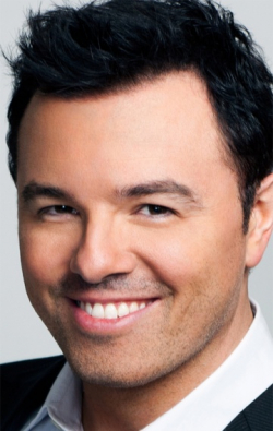 Actor, Director, Writer, Producer, Editor, Design Seth MacFarlane, filmography.