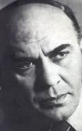 Actor Seweryn Butrym, filmography.